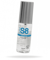 S8 Waterbased Lube