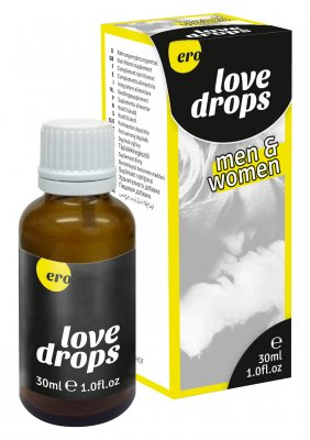 ERO Love Drops M/F 30 ml