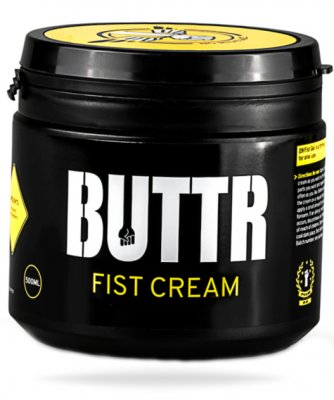Butter Fisting Kräm 500ml
